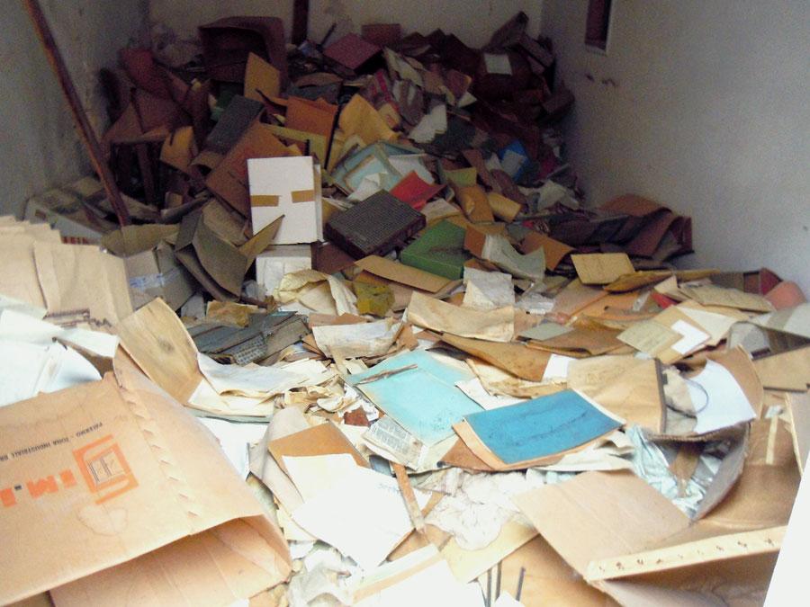Fare-Ala-Archive