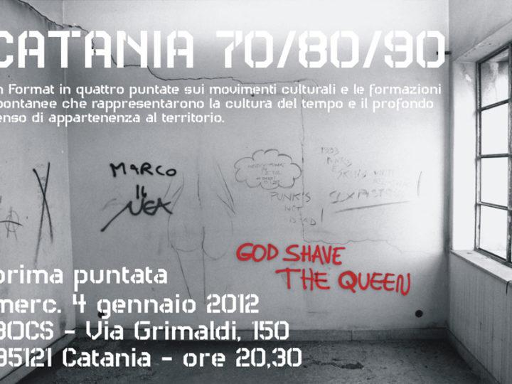 CATANIA 70/80/90